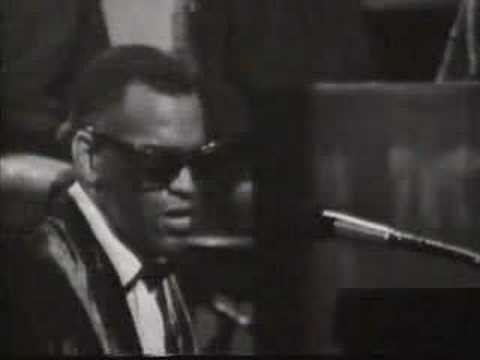 """Essentials Event Management - Upcoming Event: Ray Charles, """"Georgia On My Mind"""""""
