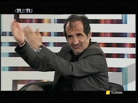 Andrea Michele Vincenti - A TU PER TU - 13 3 2019 - Telerama (mpg)