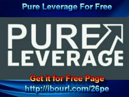 Get Pure Leverage For Free!