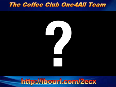Get Stared Now with The Coffee Club Team, One Off $1.25 to a Liveable Income!