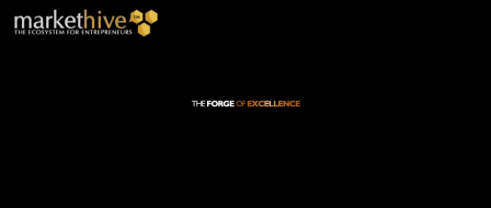 MarketHive - The Forge Of Excellence