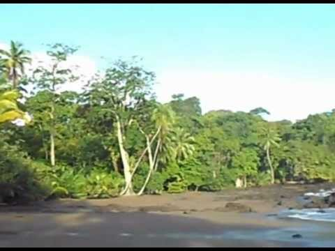 Parc National Corcovado - Tout Costa Rica