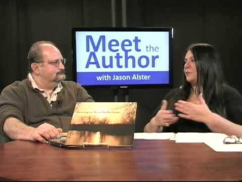 "Debbie Tosun Kilday ""Meet The Author"" 11/14/2012"