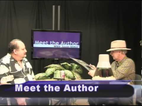 Meet The Author with guest Joe Vojt.