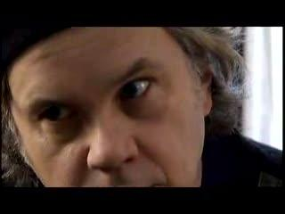 Tim Robbins makes noise for Amnesty International