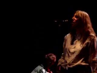 "Patti Smith ""Smells Like Teen Spirit"" 2007 The Bowery Ballroom"