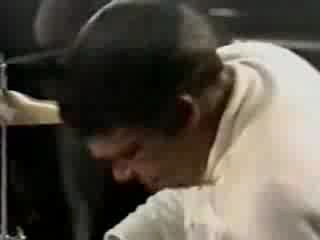 Buddy Rich Drum Solo 1970 - Best Drum Solos