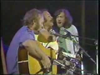 Crosby Still Nash-Suite Judy Blue Eyes 1974 for Judy Collins