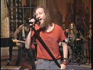 The Spin Doctors on Letterman