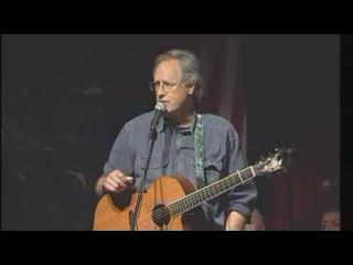 """No On The Test"" and how music can change the world, Tom Chapin"