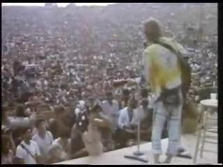 """John Sebastian """"Darlin Be Home Soon"""" Woodstock"""