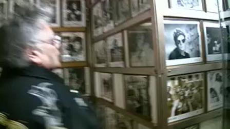 Keith Moon Kisses Leslie West and John Sebastian Writes a Song