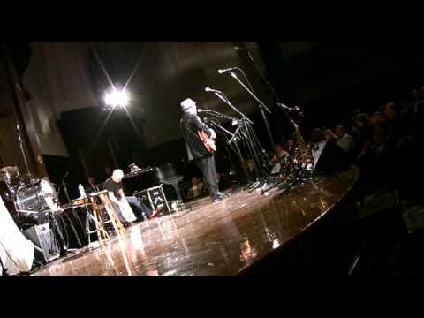 John Lennon's 1rst & Last Songs MARSHALL CRENSHAW & GLEN BURTNIK @ John's 70th 10/9/10