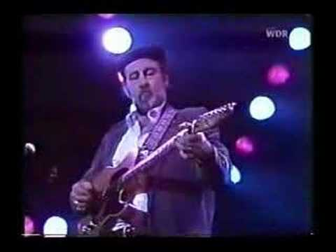 "Roy Buchanan ""Sweet Dreams"""
