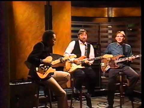 "Elliott Randall &  Cornell Dupree :: ""Later Last Night"""