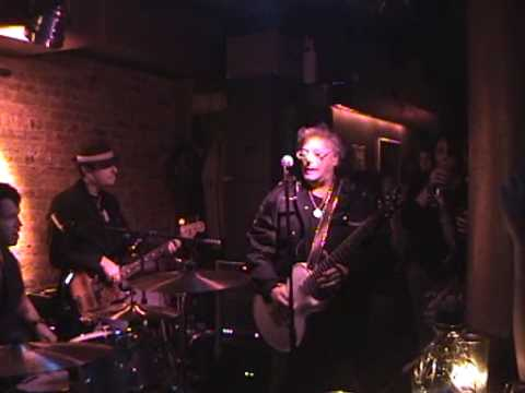 LESLIE WEST sitting in with Gavin DeGraw's band @ The National Underground