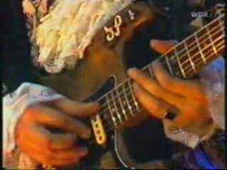 """STEVIE RAY VAUGHAN - """"Little Wing"""""""