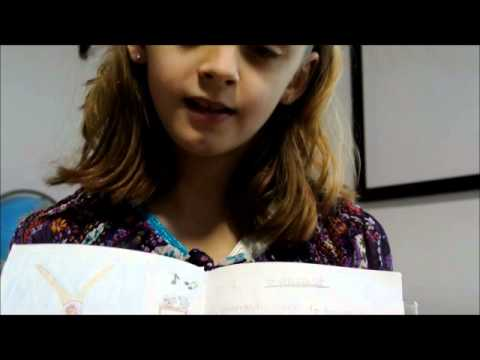 Create your own poetry book - Arden Poetry Class