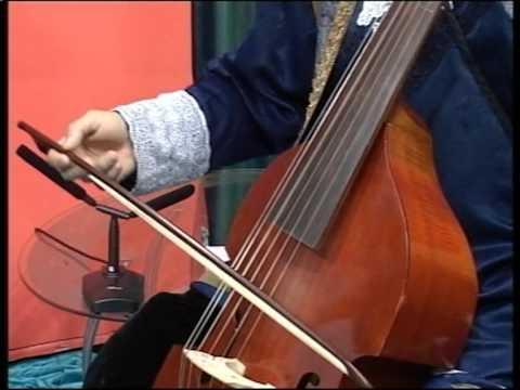 Duo Continuo Romania - Diego Ortiz-Ricercada Nr 1.mpg