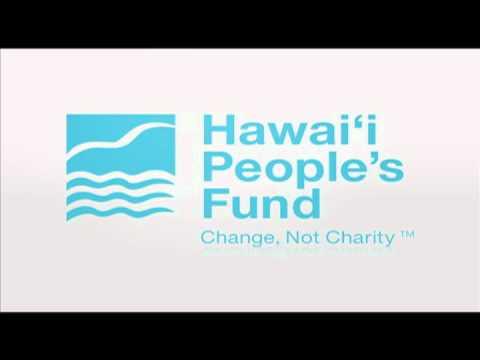 Hawaii People's Fund PSA1