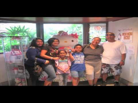 Micronesians in Hawai'i: Who are We?