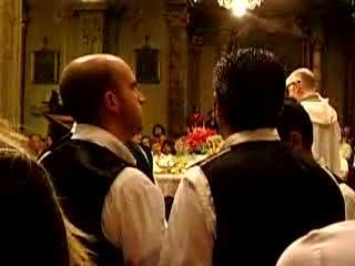 Sardinian Singers