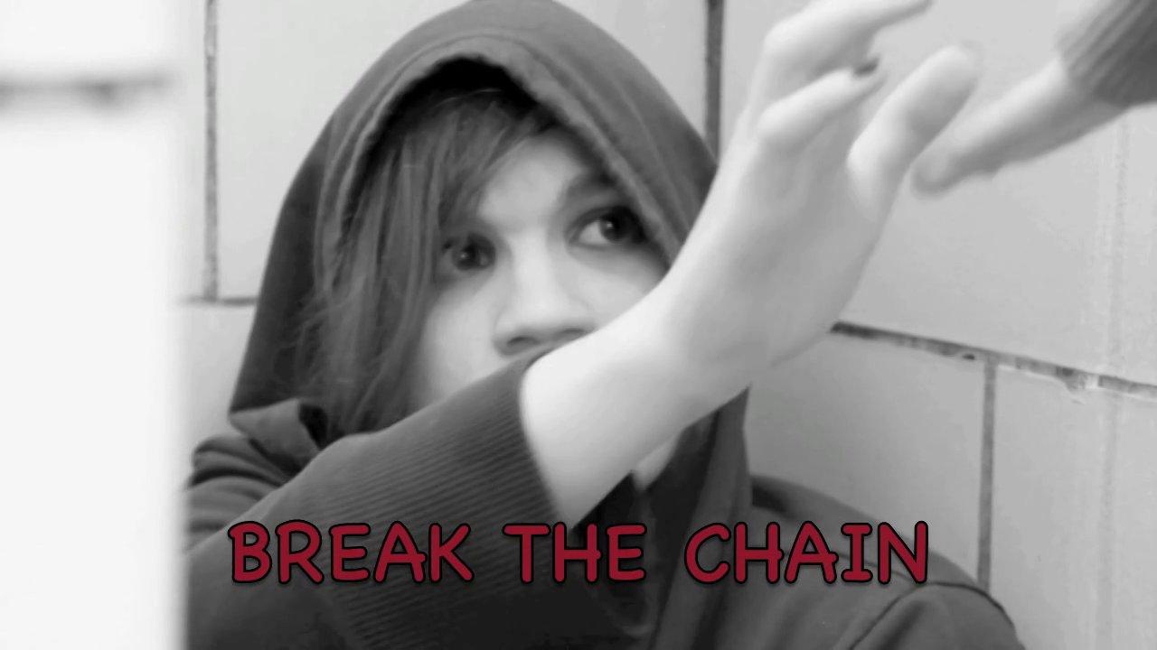 """Break The Chain: Bullying In Hawaii"""