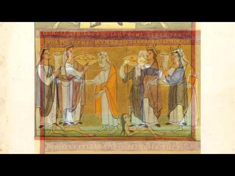 Medieval music 13th century: In Seculum Viellatoris