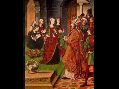 YA NO QUIERO TENER FE - Juan del Encina (1468 - 1529)
