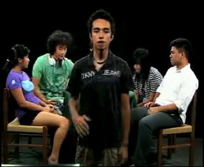 Youth Speaks - Noa