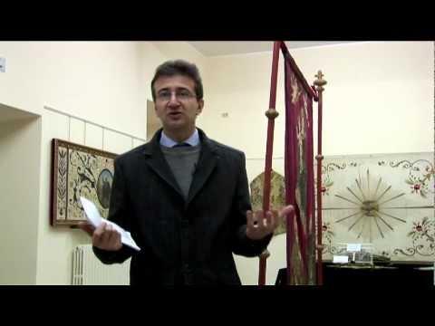 Vespri ambrosiani- intervista ad Angelo Rusconi - ritualità sacra e profana in Lombardia