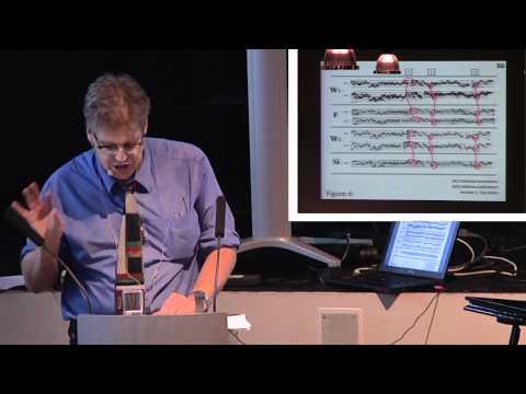 Prof. Dr. Rob C. Wegman (Princeton University) - Paradoxa in der Überlieferung von Organa dupla