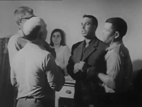 Oração das almas em São Bento do Ameixial - O Povo que Canta 1 -  Michel Giacometti Documentary