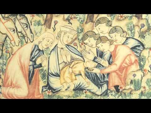 Cantiga 315 - Tant' aos peccadores