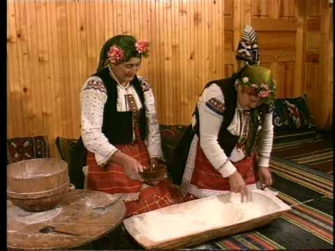 Koledo Songs of the Russe region (Bulgaria) - Part I