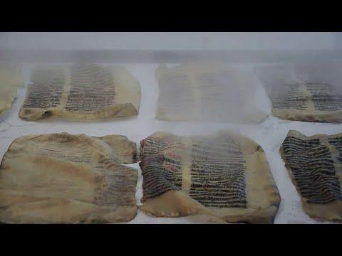 Renaissance des manuscrits médiévaux de Chartres