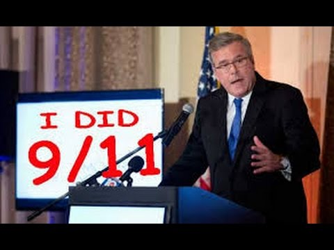 JEB BUSH  PNAC  NEW PEARL HARBOR