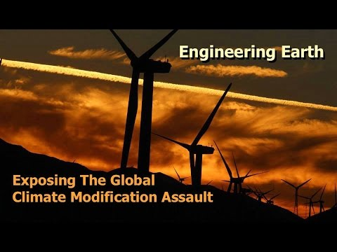 GEOENGINEERING EARTH