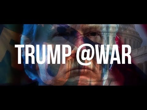 Official Trump @War: Full Movie