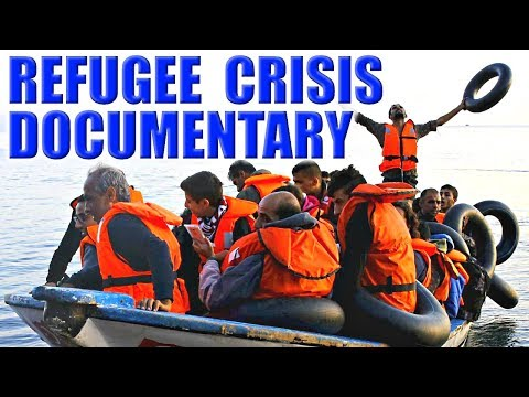 Refugee Crisis Documentary (2018) isreal promoting refugees from Middle East and Africa into Europe & USA, most vigorously