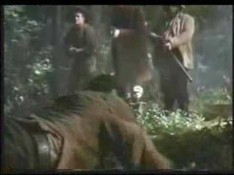 """Powerful Scene from """"Mandingo"""" - 1977"""