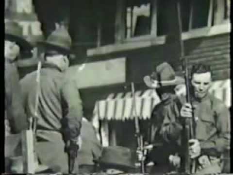 "Black Wall Street ""Tulsa Oklahoma 1921"" pt 7 of 12"