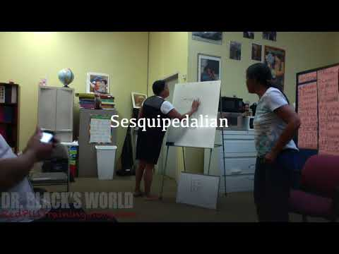 Prefixes, Suffixes & Biology   Dr. Black's World