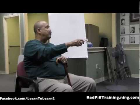 Reparations and Discipline - Dr. Black's World