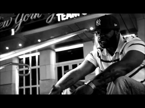NEW 2012 NAS New York State of Mind freestyle HD VIDEO - by Sicko The Main Thing