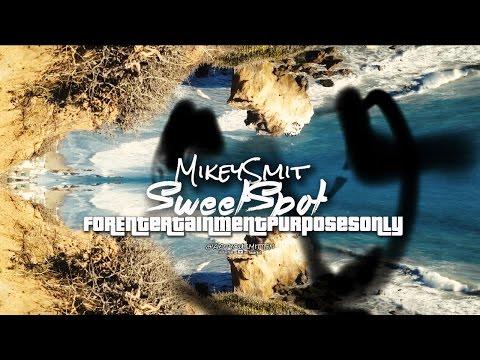 """Mikey Smit - """"SweetSpot"""""""