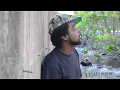 Bottom Of Da Barrel: Sleep Depp Music Video