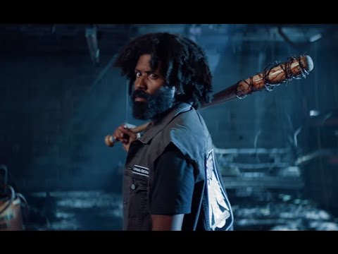 New Video: MURS - Rick Grimes Is Dead