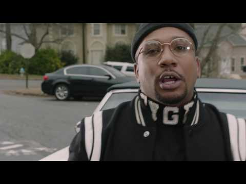 "CyHi The Prynce- ""Legend"" Official Video"