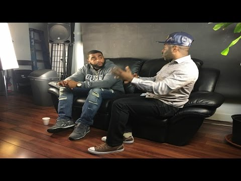 Choppa Zoe,Talks Zoepound Documentary, MoneyandViolence (Webisode), Plus his New Album Comin Soon